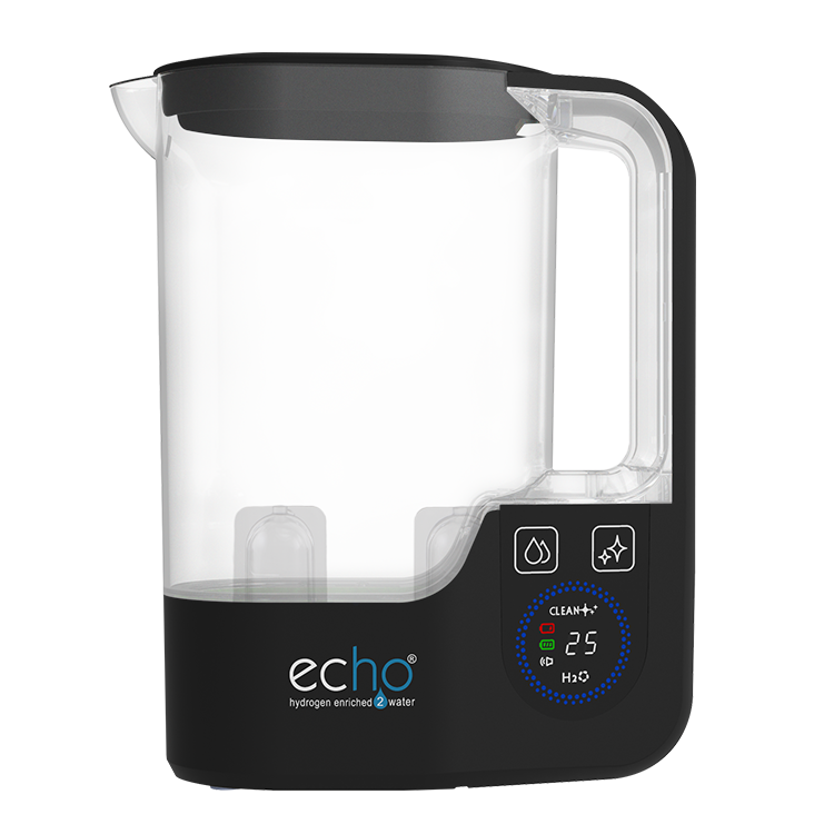 Echo H2 Pitcher™