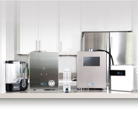 category-Echo Water™ Machines-image